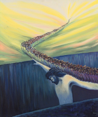 Jesus - Bridge