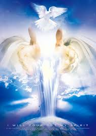 holy spirit 8