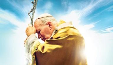 St Pope John Paul