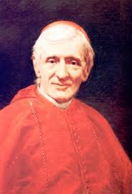 Blessed JH Newman