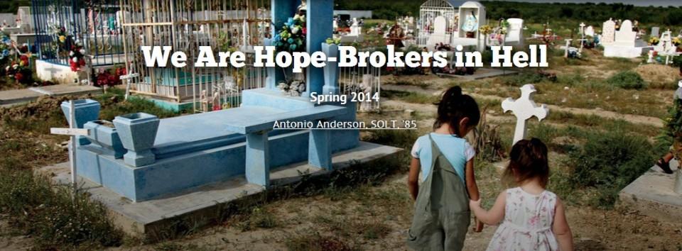 hope brokers
