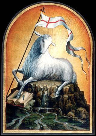 Jessu lamb