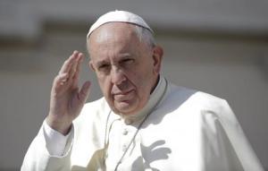 pope envi