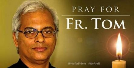 Fr Tom