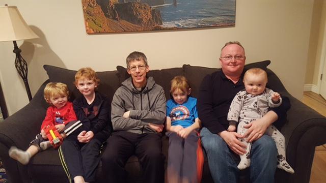 breen-family