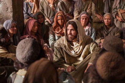 Jesus Bread of Life