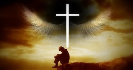 cross surrender