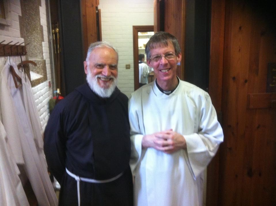 Fr Raniero Cantalamessa