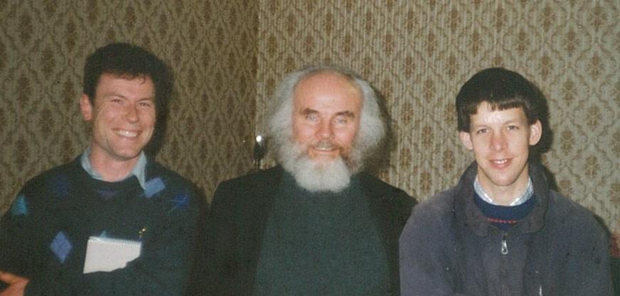 Fr Emmanuel McCarthy