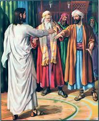 Jesus-heals-a-hand