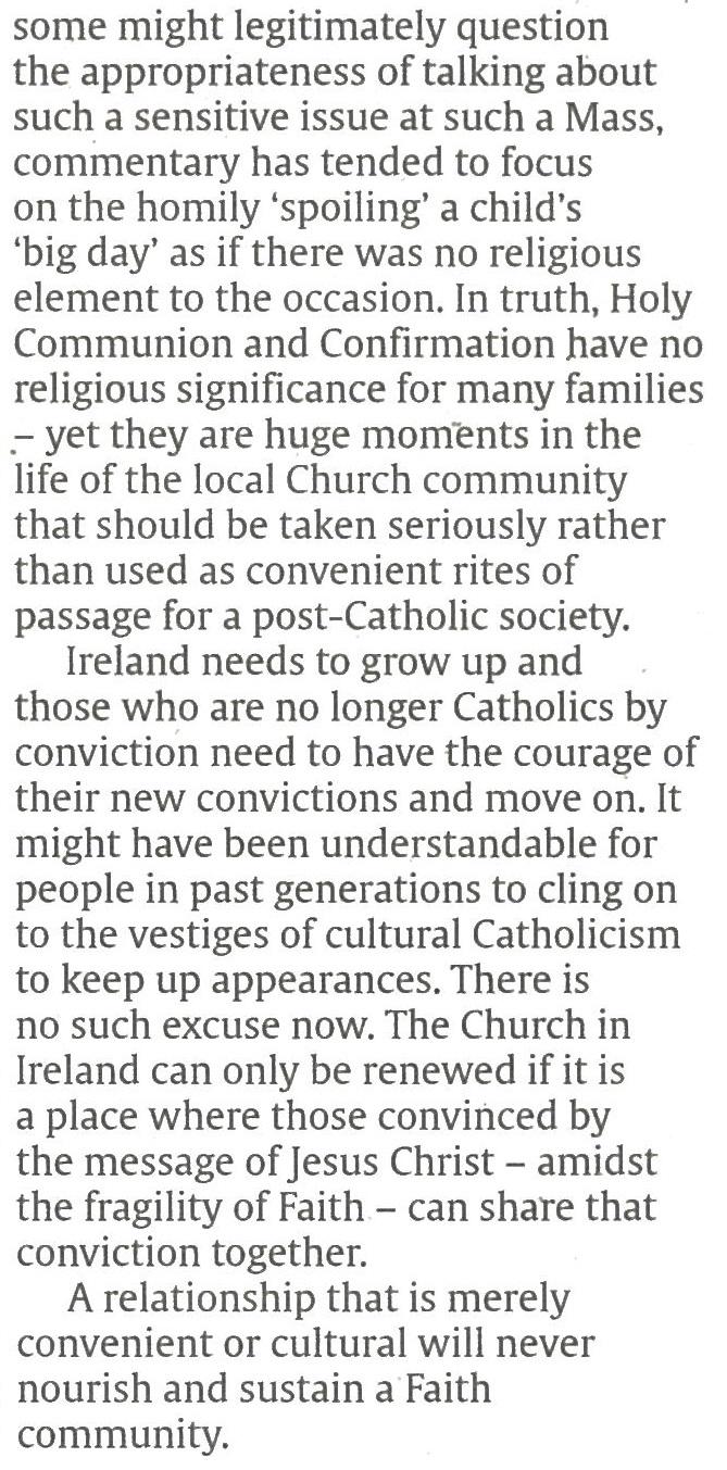 cultural catholicism c