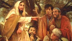 Jesus beatitudes